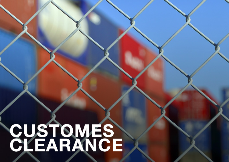 customclearance